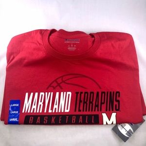 Maryland Terrapins Shirt